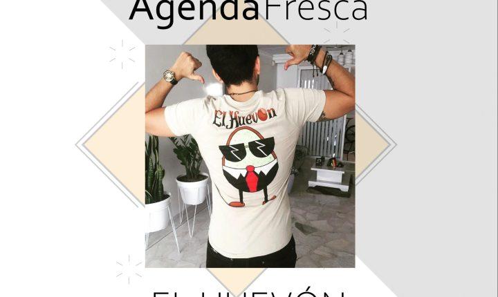 Agenda Fresca – 21 de Septiembre