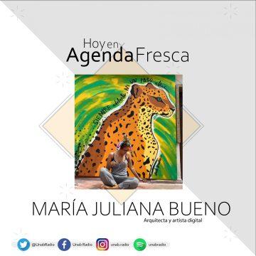 Agenda Fresca – 18 de Septiembre