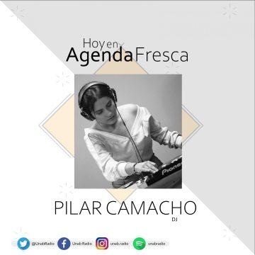 Agenda Fresca – 16 de septiembre