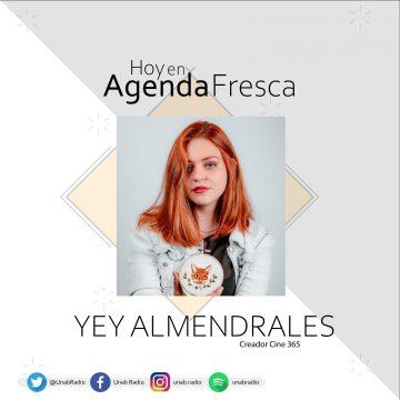 Agenda Fresca – 25 de Noviembre