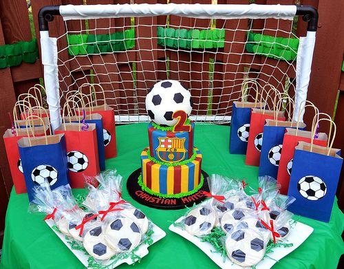 ideas para un cumpleaños de barcelona