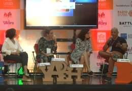 "Conversatorio ""Mujeres que dicen verdades"""