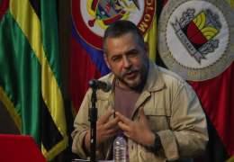 Encuentro con autor «El libro de las revelaciones» Mario Mendoza
