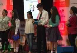 IV Concurso Intercolegiado de Oratoria