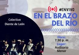 Teatro 'En el brazo del río' Colectivo Diente de León