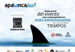 Apalanca Fest 2018