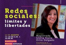 Redes Sociales: Límites y libertades