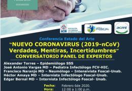 Coronavirus: Verdades, mentiras e incertidumbres.