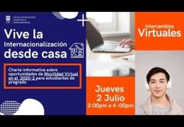 Intercambios Virtuales