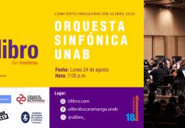 Concierto de Inauguración Ulibro 2020
