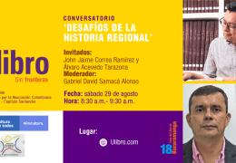 Desafíos de la Historia Regional