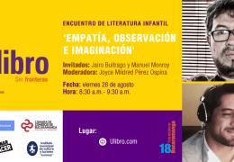 'Empatía, Observación e Imaginación'