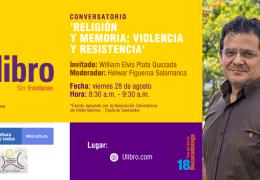 'Religión y Memoria; Violencia y Resistencia'