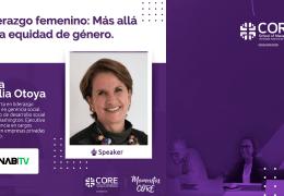 Liderazgo femenino: Más allá de la equidad de género