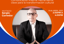 Comunicación interna: Herramienta clave para la transformación cultural