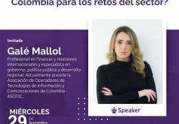 Uso de las TICs: ¿Está preparada Colombia para los retos del sector?
