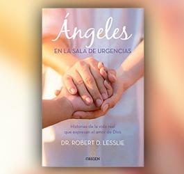 angeles en la sala de urgencias
