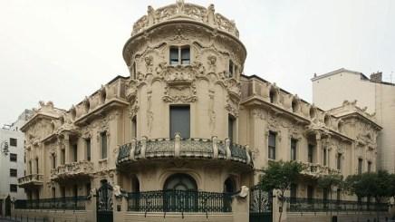 Palacio de Longoria - Sede de la SGAE