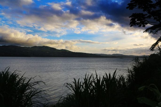 lago arenal