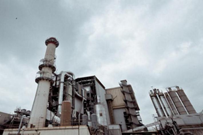 Interpellanza:  Progetto ristrutturazione inceneritore di Ospedaletto