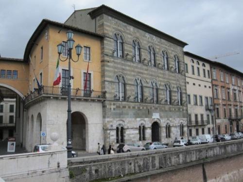 Alle Lavoratrici/ Ai Lavoratori del Comune di Pisa, di Sepi spa, di Pisamo spa