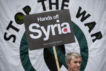 """Mozione: """"No alla guerra"""""""