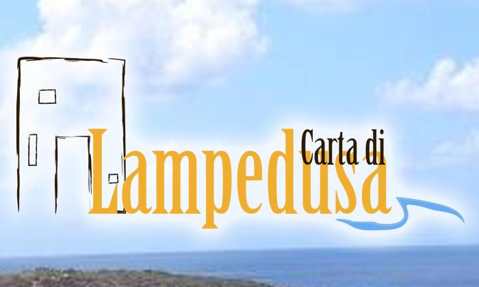 Una città in comune aderisce e sostiene la Carta di Lampedusa che inizia domani