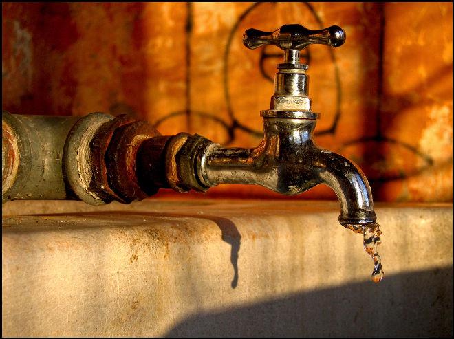 Mozione sulla eventuale fusione di aziende idriche in Toscana