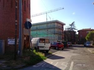 Interpellanza: Ritardi cantieri case popolari in via Vecellio e via da Fabriano
