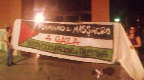Bloccata da PD e Forza Italia mozione su Gaza, un'offesa alla pace.