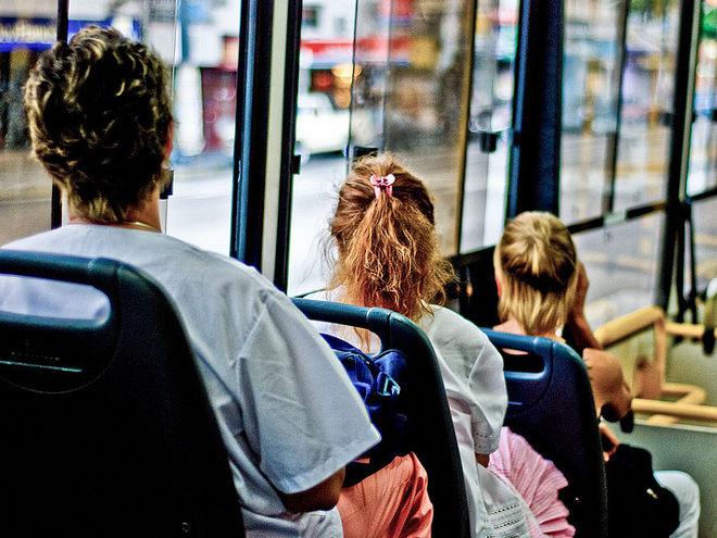 La mobilità è un diritto: no agli aumenti dei biglietti dell'autobus