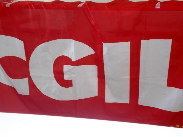Mozione urgente: Sostegno alla Cgil. Sciogliere le organizzazioni neofasciste