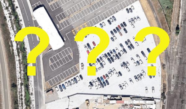 Question Time: legittimità edilizia del parcheggio Toscana aeroporti in sant'Agostino