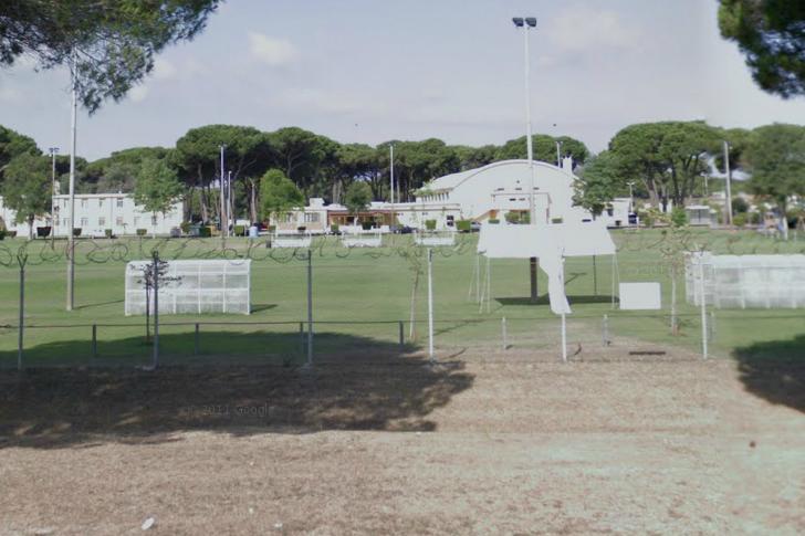 Mozione in Consiglio Regionale Toscano: riconvertire ad usi civili la base straniera di Camp Darby