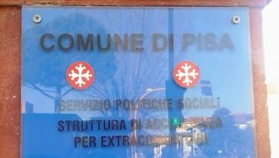 Interpellanza: Lavori di ristrutturazione Centro di prima accoglienza di via Garibaldi