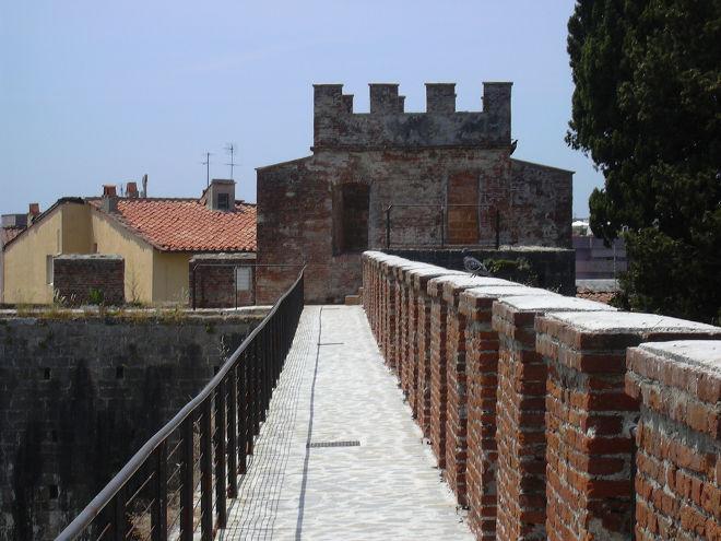 """Auletta: """"Mura di Pisa: la nostra amministrazione lancerà un Codice etico e deontologico anche per i Beni culturali"""""""