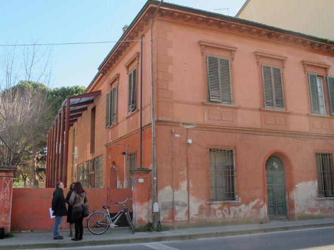 Interpellanza:  Avvio lavori Centro di accoglienza di via Garibaldi
