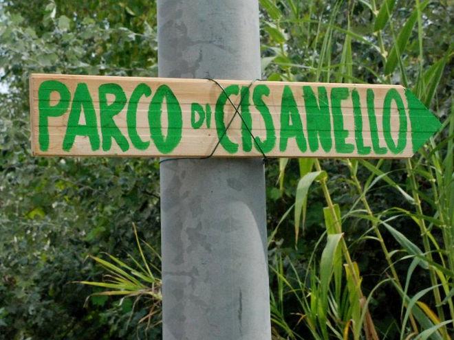 Interpellanza: Finanziamento Parco urbano di Cisanello