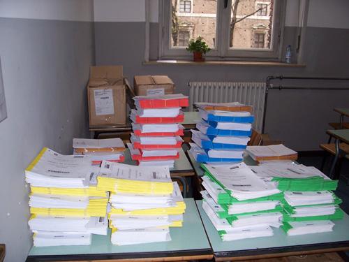 Studenti sospesi per aver disobbedito ai Test Invalsi. Corti, Auletta, Nadalutti e Ricci: provvedimenti degni di istituzioni antidemocratiche