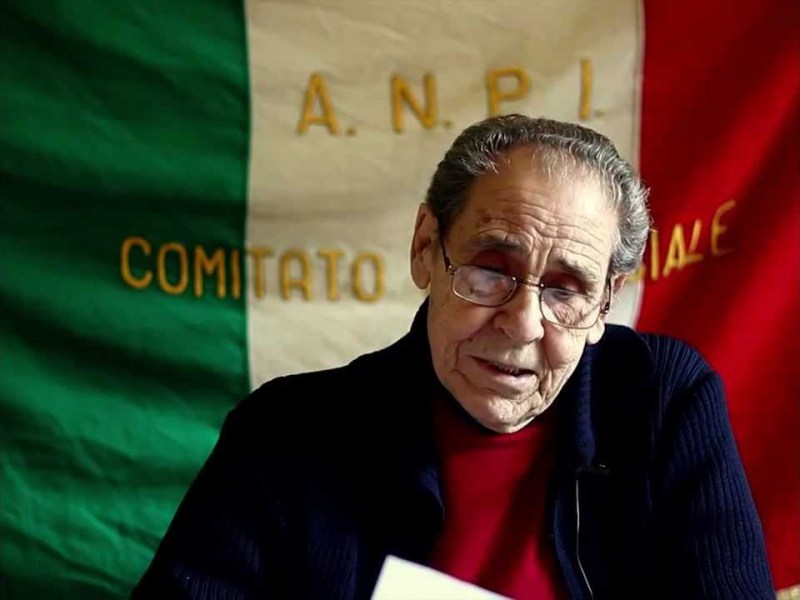 In ricordo… di Giorgio Vecchiani – Venerdi 3 luglio a RIVA MANCINA