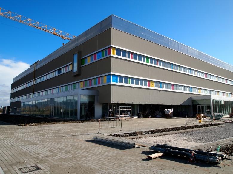 Interpellanza: Opere di urbanizzazione presso il dipartimento di chimica nell'area di San Cataldo