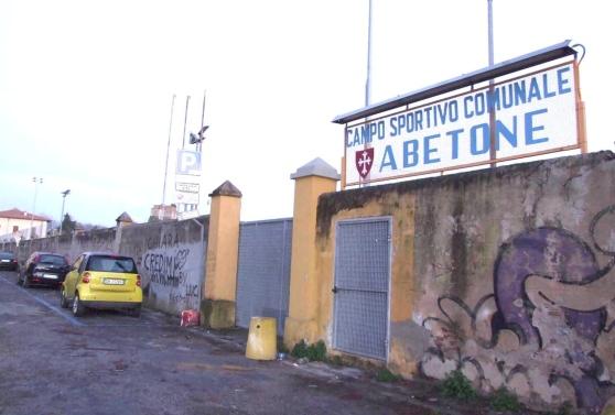 Question time: Trasformazione del campo sportivo dell'Abetone in un parcheggio?