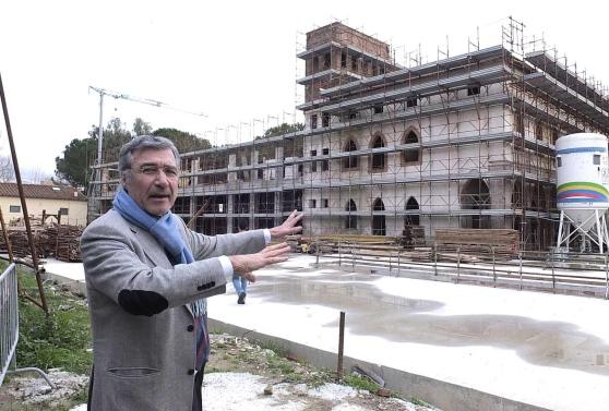 L'impresa di Bulgarella: fideiussioni tossiche per 4,5 milioni di euro e imposte non pagate per 4,2 milioni di euro