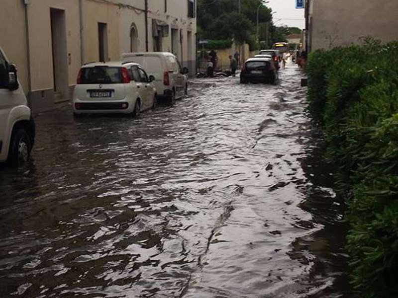 Interpellanza: Efficacia lavori idraulici in San Marco – San Giusto