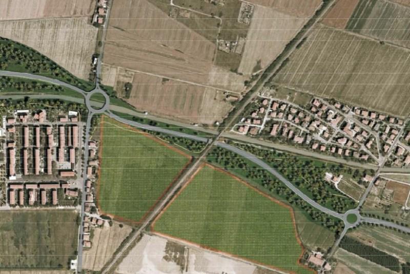 Tangenziale Nord-Est di Pisa: comunicato dei consiglieri regionali Fattori e Sarti (Sì)