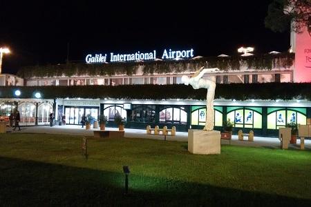 La nostra sfiducia è politica, ma sull'aeroporto c'è stata trasparenza