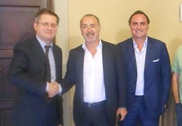 Cantieri Navali di Pisa e Savona: il Presidente di Mps gioca a fare l'imprenditore sulla pelle dei lavoratori