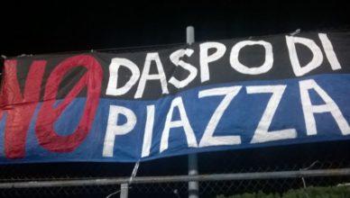 No al daspo urbano a Pisa: disobbediamo alla Minniti-Orlando