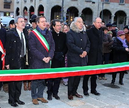 Buco di Piazza Vittorio Emanuele: non consegnata la documentazione ai consiglieri comunali