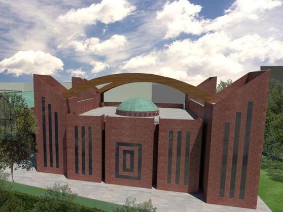 La crociata contro la moschea è una campagna eversiva